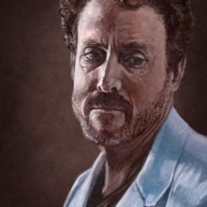 John C. McGinley - Portrait