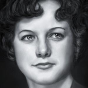 Maureen LaMontagne Portrait