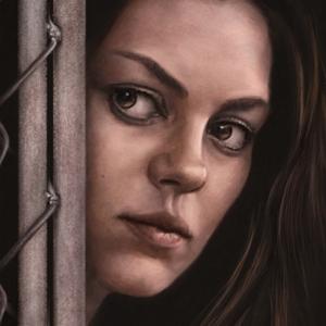 Mila Kunis - Portrait
