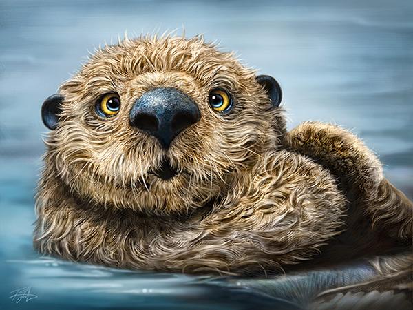 OtterTotem