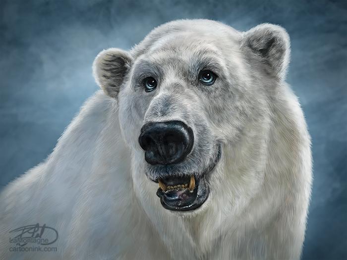 PolarBearTotem